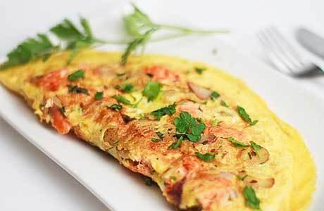 Белковая диета на неделю – минус 6 кг за 7 дней