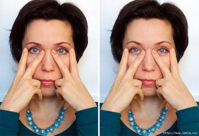 Как избавиться от мешков и синяков под глазами: ТОП-18 способов