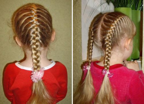 Как вывести вшей у ребенка с длинными волосами в домашних условиях: 10 способов