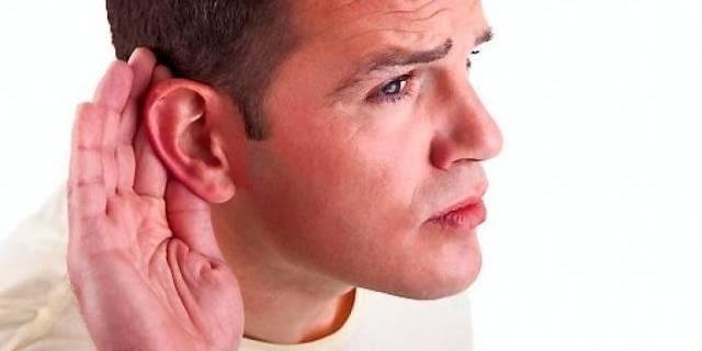 Заложило ухо, но не болит – что делать?