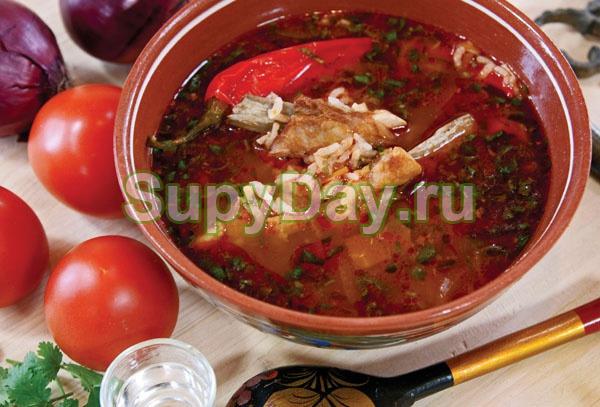 Как приготовить гороховый суп с копчеными ребрышками: ТОП-10 пошаговых рецептов
