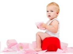 У ребёнка рвота и понос без температуры – что делать?