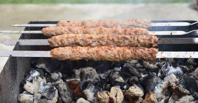 Как приготовить люля-кебаб в домашних условиях на мангале