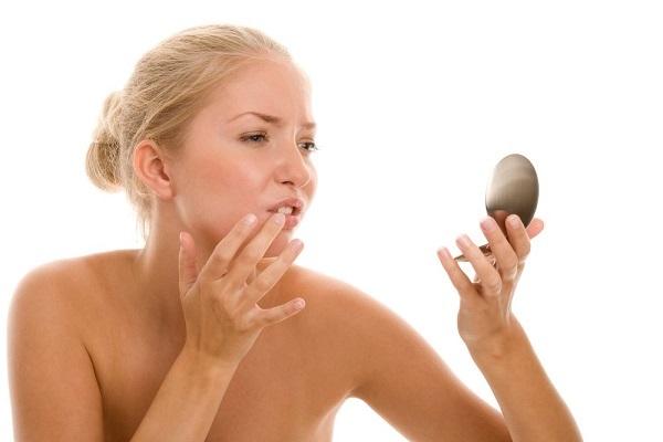 От простуды на губах мазь: ТОП-10 лучших