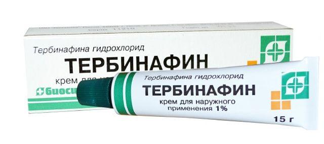 Лечение грибка ногтей на ногах: ТОП-15 средств