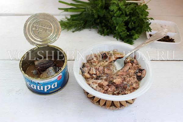 Как приготовить рыбный суп из консервов сайры: 7 рецептов