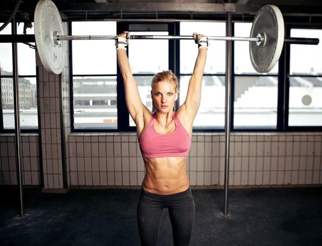 Жиросжигающая тренировка в домашних условиях для женщин: 16 супер упражнений