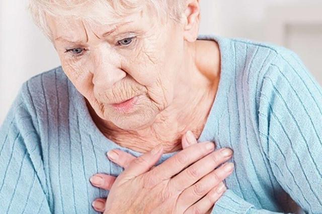 Сердечная недостаточность – симптомы, лечение в пожилом возрасте