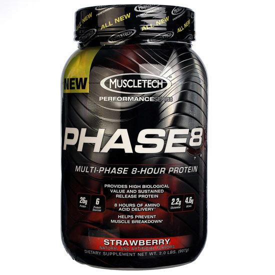 Протеин для набора мышечной массы – какой лучше: ТОП-10