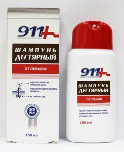 Шампунь от перхоти лечебный в аптеке: ТОП-15