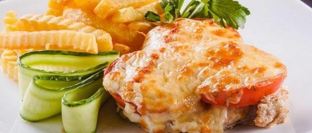 Эскалоп из свинины на сковороде – рецепт: ТОП-8 вариантов