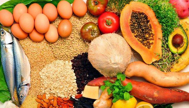 Правильное питание – меню на каждый день для здорового образа жизни