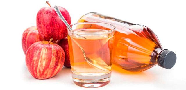 Польза и вред яблочного уксуса
