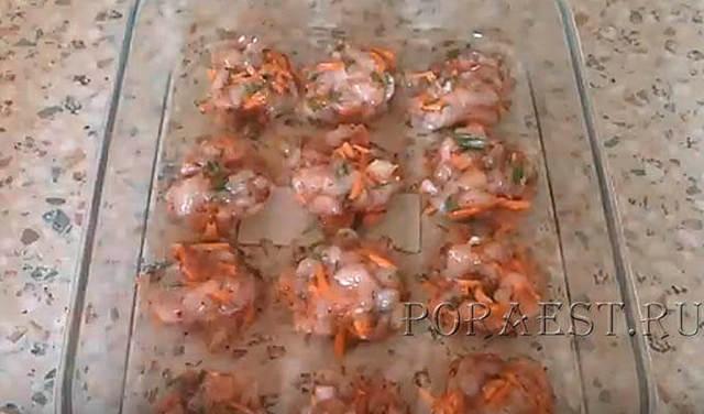 Рубленные котлеты из курицы: ТОП-10 рецептов